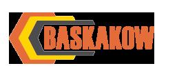 Áridos Baskakow